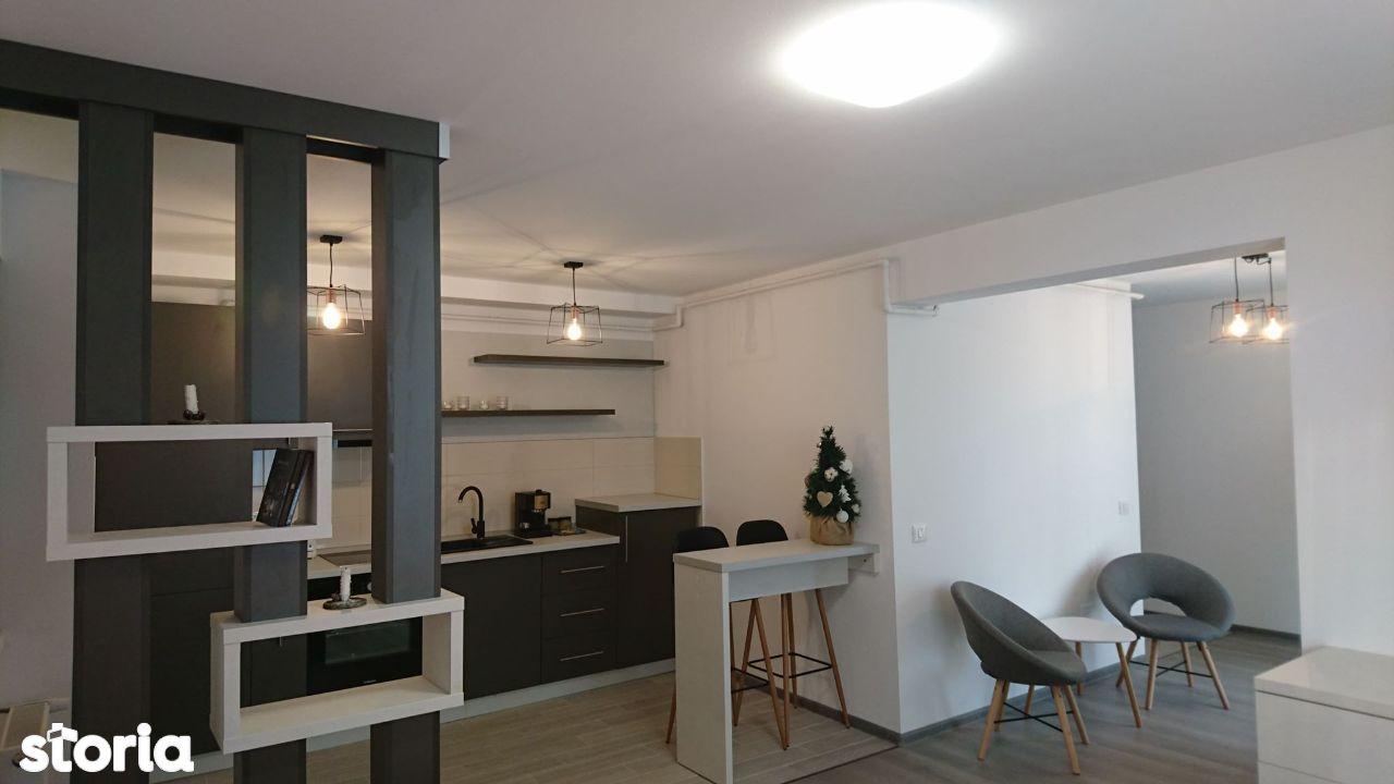 Studio mobilat/utilat-ideal investitie